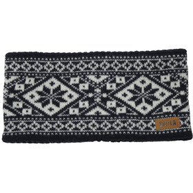 Sätila of Sweden Grace Headband Dark Navy